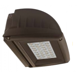 Spaulding Lighting Laredo LMC LED Architectural Wallpack - 1/Ea