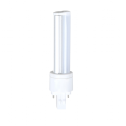 Maxlite 2-Pin 6W 8W LED PL Retrofit Lamp GX23 Base - 1/Ea