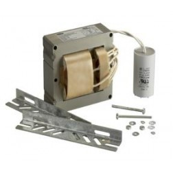 Keystone MH-250A-Q-KIT 250W Metal Halide Ballast Kit