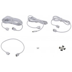 Sylvania 72355 Mosaic Flexible Light Universal Connector Kit