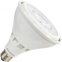 Sylvania 79479 LED26PAR38/HO/DIM/850/FL40/W/RP HO LED PAR38 5000K 40° Flood