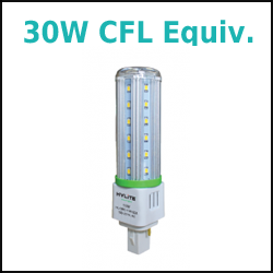 28-30w cfl equivalent LED Omni Bulbs