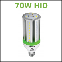 70W HID Replacement LED Omni Corn Cob