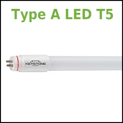 Keystone SmartDrive LED T8 Lamps