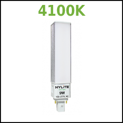 32w cfl equivalent LED Plug In 4 Pin