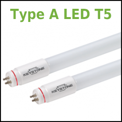Type A LED T5 SmartDrive