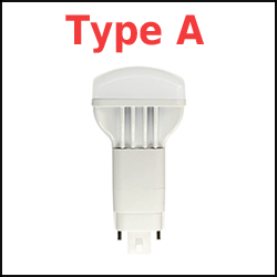 Type A LED PL SmartDrive